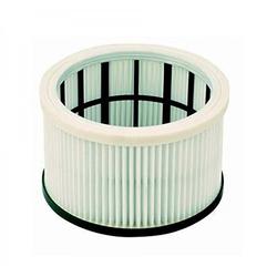 PROXXON 27492 Faltenfilter aus PP für Proxxon Staubsauger CW-matic