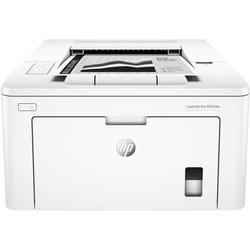HP LaserJet Pro M203dw Schwarzweiß Laser Drucker A4 28 S./min 1200 x 1200 dpi LAN, WLAN, Duplex