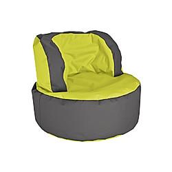 Sitzsack Bebop Scuba grün