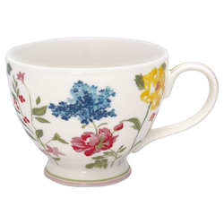Greengate Thilde Teetasse Weiß