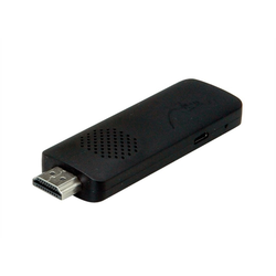 Roline USB Adapter, USB 2.0 A female / HDMI male