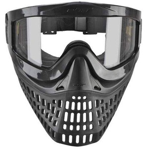 JT Paintball Maske Proflex X schwarz