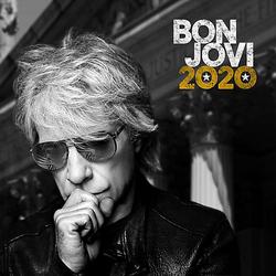 CD Bon Jovi 2020 Hörbuch