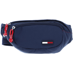 Tommy Jeans Campus - Tasche Blue 25 x 12 x 6 cm
