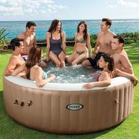 "Intex Whirlpool ""Pure Spa Bubble Massage"",,Ø 236 x 71 cm"