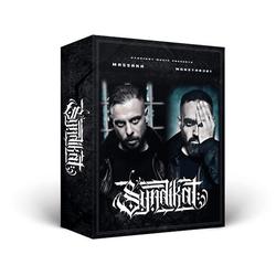 Massaka - Syndikat Box Set Gr.XL (CD)