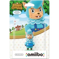 Nintendo amiibo Animal Crossing Collection