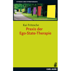 Praxis der Ego-State-Therapie: Buch von Kai Fritzsche