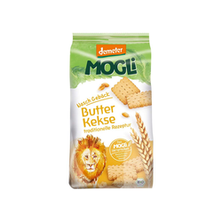 MOGLi Bio-Butterkekse, 125 g