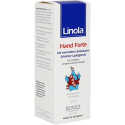 Linola Hand Forte Creme