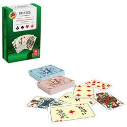 ASS ALTENBURGER Mini-PATIENCE Kartenspiel