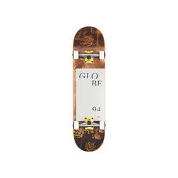 Globe Skateboard Komplettboard G2 Typhoon 8.0