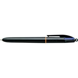 BIC 604650 Kugelschreiber 0.32mm Schreibfarbe: Rot