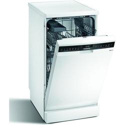 Siemens SR23HW64KE Geschirrspüler 45 cm - Weiß