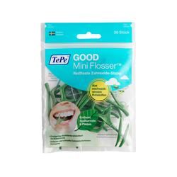 TEPE GOOD Mini Flosser Zahnseide