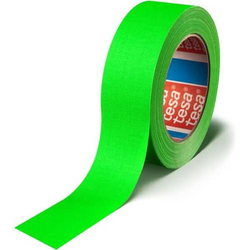 Gewebeband 4671 38mm x 25m fluoreszierend-grün