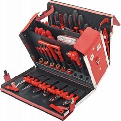 Cimco Werkzeugkoffer -VDE 17 0378