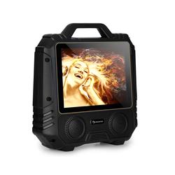 CenterStage 4 mobiler Karaoke-Lautsprecher