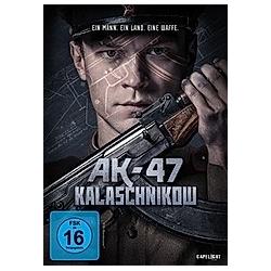 AK-47 - Kalaschnikow - DVD  Filme