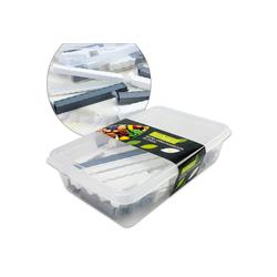 Neuetischkultur Küchenhelfer-Set Beutelverschluss Clips 20 Stück, (20-teilig, 20-tlg), Beutelverschluss