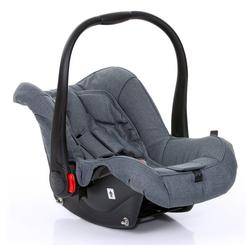 ABC Design Babyschale Hazel - Mountain, 3.4 kg, (1-tlg), Gruppe 0+ Baby Autositz - ab Geburt bis 13 kg