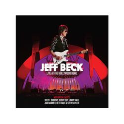 Jeff Beck - Live At The Hollywood Bowl (CD)