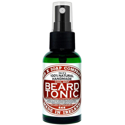 DR K SOAP COMPANY Bartöl Beard Tonic Cool Mint, 100% natürlich