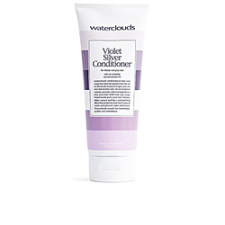 VIOLET SILVER CONDITIONER for blonde & grey hair 200 ml
