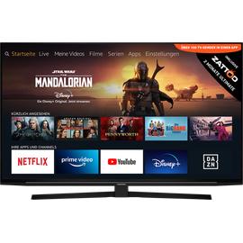Grundig 65 GUB 8040 - Fire TV Edition