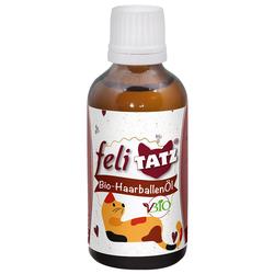 feli TATZ Bio-Haarballen Öl