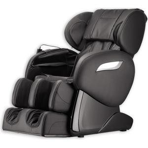 Home Deluxe Massagesessel Sueno V2, schwarz