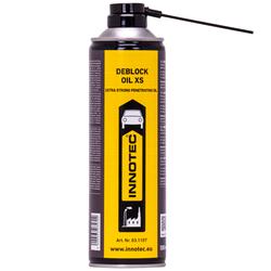 INNOTEC Deblock Oil XS 500 ml (Rostlöser)