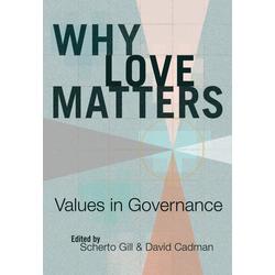 Why Love Matters als Buch von
