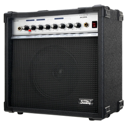 Soundking AK20-RA Gitarrencombo - 2-Kanal, 60 Watt
