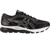 ASICS Gel-Nimbus 21 W black/dark grey 39