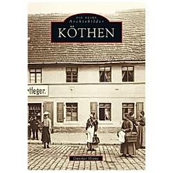 Köthen. Günther Hoppe  - Buch