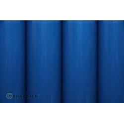 Oracover 25-050-010 Klebefolie Orastick (L x B) 10m x 60cm Blau