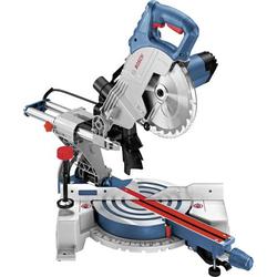 Bosch Professional GCM 800 SJ Paneelsäge 216mm 30mm 1400W