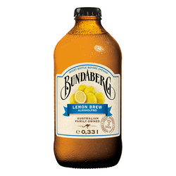 Bundaberg Lemon Brew 20x0,33L