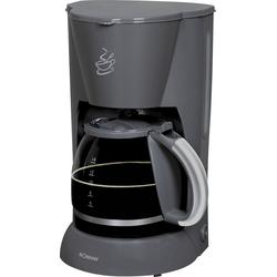 BOMANN Filterkaffeemaschine KA 183 CB, 1,5l Kaffeekanne, Papierfilter 1x4
