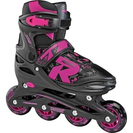 Roces Jokey 2.0 black/pink 34-37