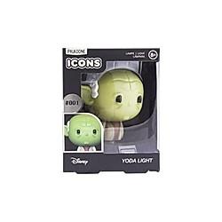 Icon Licht: Star Wars - Yoda