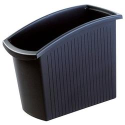 HAN MONDO  Papierkorb 18,0 l schwarz
