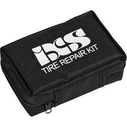 IXS TRK-1 Banden Reparatieset, zwart, Eén maat