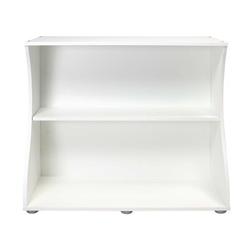 Fluval Flex 123 L Unterschrank für Fluval Flex Aquarium, weiß, 41,5 x 77 x 42 cm (B x H x T)