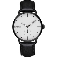 s.Oliver Leder 40 mm SO-4180-LQ