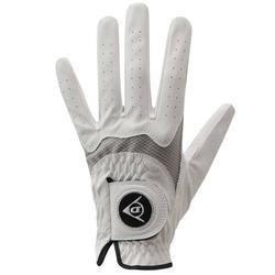 Damska rękawica golfowa Dunlop na każdą pogodę lewa ręka dla praworęcznych ko... - L