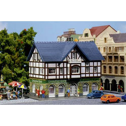 Faller 232539 N Dresdner Bank Filiale