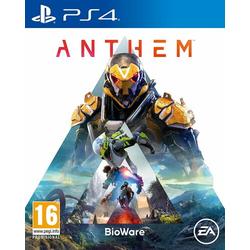 Anthem - PS4 [EU Version]