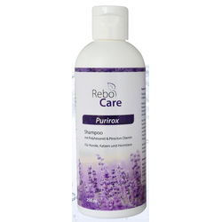 Purirox Shampoo 250ml